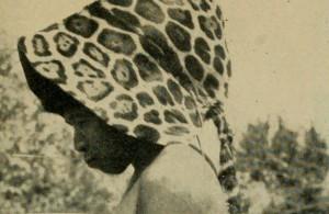 Bulletin_(1948)_(20400457256)_(crop,_jaguar_war_headdress_of_Nambikwara